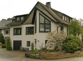 Wrede, Wenholthausen (Oesterberge yakınında)