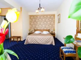 Hotel Onix 2