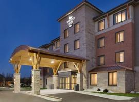Homewood Suites by Hilton Burlington, Burlington