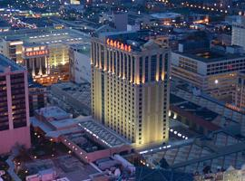Caesars Atlantic City Hotel