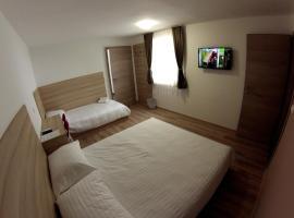 Sweet Dreams Rooms and Apartments Postojna