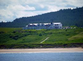 Cullen Bay Hotel, Cullen