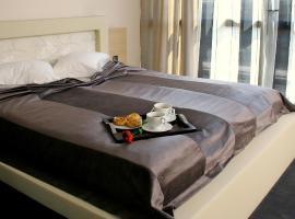 Cosmopolitan Hotel & Wellness, Ruse