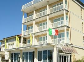 Savoy Hotel, Marina di Pietrasanta