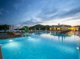 Datca Doris Hotel