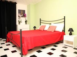 De Amicis Apartment, Cagliari (Quartu Sant'Elena yakınında)
