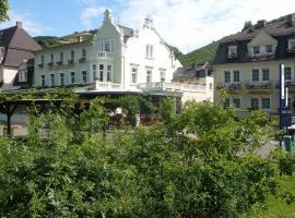 Hotel Schön, Aßmannshausen