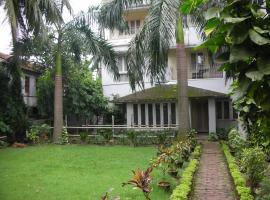 Hotel East Coast, Haldia (рядом с городом Bijaybāti)