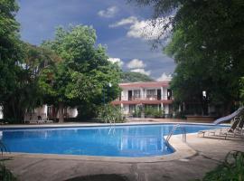 Hotel Boyeros, Liberia