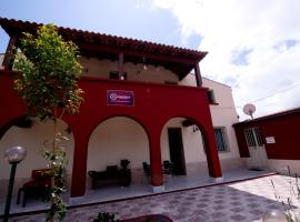 Camagna Country House, Santa Ninfa