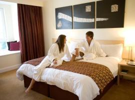 Hillgrove Hotel, Leisure & Spa, Monaghan