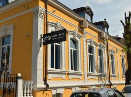 City House Hotel & Restaurant, Ruse