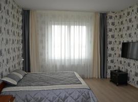 Apartments On Saltykova-Shchedrina