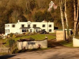 Forest View Guest House, Symonds Yat