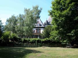 Domaine De Beaupré, Гебвиллер (рядом с городом Изенгейм)