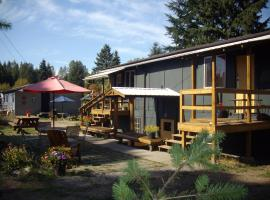 Lake Trail Guesthouse, Courtenay