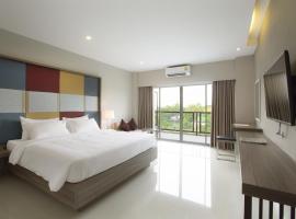 V Hotel Ubon Ratchathani, Ubon Ratchathani