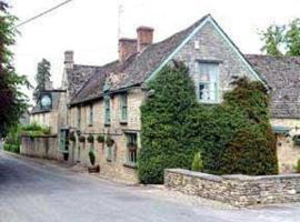 The Lamb Inn, Shipton under Wychwood (рядом с городом Ascot under Wychwood)
