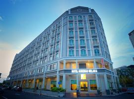6 Hotel Terbaik Di Air Keruh Melaka