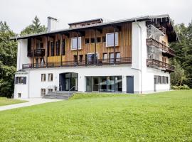 Jugendherberge Berchtesgaden