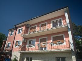 Apartment Galjanić, Buzdohanj (рядом с городом Чавле)