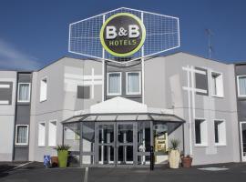 B&B Hôtel Montluçon