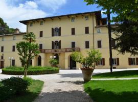Alla Posta Dei Donini & Spa, San Martino in Campo