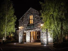 Dunsilly Hotel