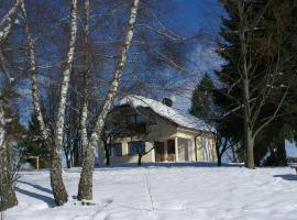 Hisa Ana, Leskovec (in de buurt van Grosuplje)