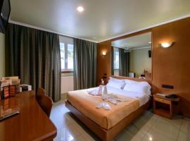 Motel Cancun Barbadas-Ourense, Os Fornos