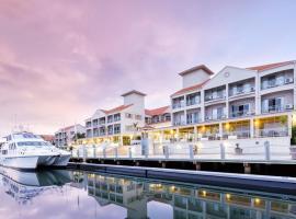 Ramada by Wyndham Hope Harbour