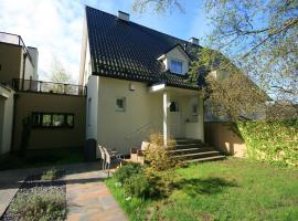 Kase Nice Small Villa