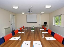 Chichester College - Brinsbury Campus, Pulborough