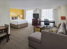 Residence Inn by Marriott Boston Cambridge, Cambridge