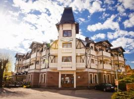 Hotel&Spa Stary Dziwnów, Dziwnów