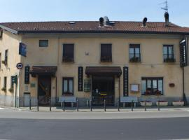 Sempione Hotel Malpensa, Casorate Sempione