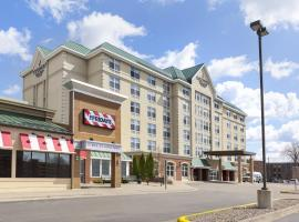 Country Inn Suites By Radisson Bloomington At Mall Of America