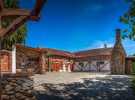 Wellness B&B Winery Sontacchi, Kutjevo