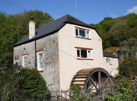 The Old Mill, East Looe