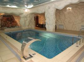 Kleopatra VIP hotel