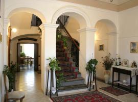 Bed & Breakfast Casa Pisanu, Narbolia (Seneghe yakınında)
