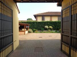 Il Sole Del Borgo, Binasco