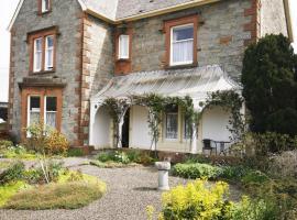 Anchorlee Guesthouse, Kirkcudbright (рядом с городом Tongland)