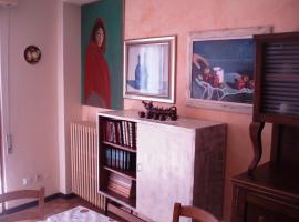 Appartamento Colombo, Cassina Valsassina (рядом с городом Barzio)