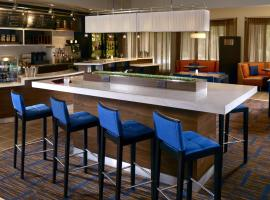 Courtyard by Marriott Atlanta Duluth/ Gwinnett Place