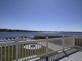 Bayview Resort Hampton Bays