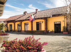 Casa Del Grande Vecchio, Airasca (Virle Piemonte yakınında)