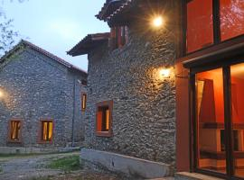 Giusvalla Forest Village, Dego
