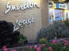 Smerdon Lodge Motel, Horsham