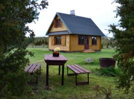 Sõru Windy Summer Cottage, Sõru